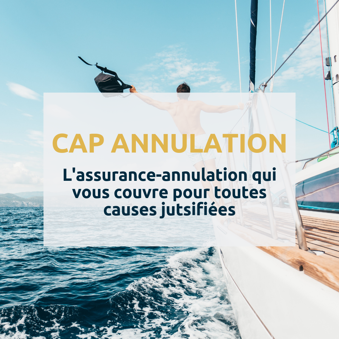 CAP Annulation